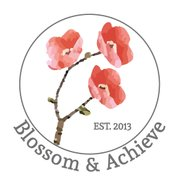 www.blossomandachieve.co.uk